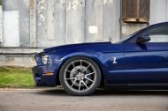 shelby mustang gt500 kinetik 14 190x126 Shelby Mustang GT500 mit 1.258 PS vom Tuner Kinetik Motorsport