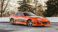 supra fast and furious sale 2 190x106 zu verkaufen: The Fast And The Furious Toyota Supra in Orange