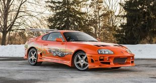 supra fast and furious sale 2 310x165 Realität   2019 Toyota Supra A90 mit 800 PS 2JZ Power