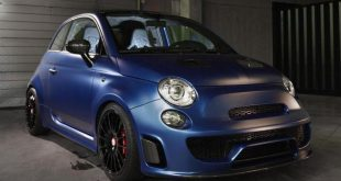 tuning abarth 500 by pogea racing 1 310x165 270 PS und Bodykit der Abarth Fiat 500 von Carrotec