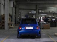 tuning abarth 500 by pogea racing 3 190x141 Pogea Racing mit extremo Fiat Abarth 500 und 331PS