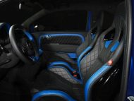 tuning abarth 500 by pogea racing 6 190x143 Pogea Racing mit extremo Fiat Abarth 500 und 331PS