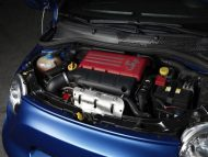 tuning abarth 500 by pogea racing 7 190x143 Pogea Racing mit extremo Fiat Abarth 500 und 331PS