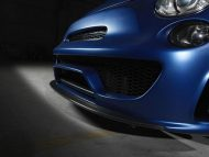 tuning abarth 500 by pogea racing 9 190x143 Pogea Racing mit extremo Fiat Abarth 500 und 331PS