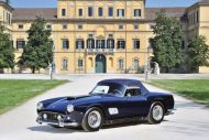 ve15 r134 00 for sale 10 190x127 zu verkaufen: 1961er Ferrari 250 GT SWB California Spyder