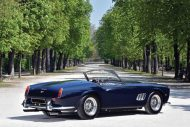 ve15 r134 00 for sale 2 190x127 zu verkaufen: 1961er Ferrari 250 GT SWB California Spyder