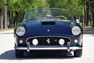 ve15 r134 00 for sale 5 190x127 zu verkaufen: 1961er Ferrari 250 GT SWB California Spyder