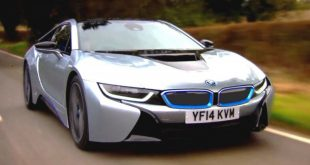 video bmw i8 delorean dmc 12 bei 310x165 Video: BMW i8 & DeLorean DMC 12 bei Fifth Gear