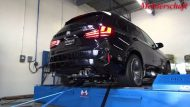 video bmw x5 m f85 mit meistersc 190x107 Video: BMW X5 M F85 mit Meisterschaft Sportauspuffanlage