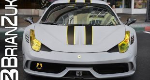 video gt auto concepts mit tunin 310x165 Video: GT Auto Concepts mit Tuning am Ferrari 458 Speciale