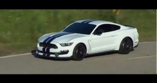 video in action der neue shelby 310x165 Video: In Action   Der neue Shelby GT350 Mustang