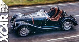 video phaenomenaler retro roadst 310x165 Video: Phänomenaler Retro Roadster   Morgan Plus 8 Speedster