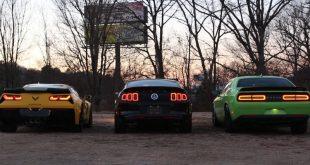 video soundcheck shelby gt500 fo 310x165 Video: Soundcheck   Shelby GT500 Ford Mustang, Dodge Challenger SRT Hellcat und Corvette C7 Z06
