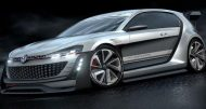 vw golf vision supersport 1 190x101 Video: Teaser   VW GTI Supersport Vision GT