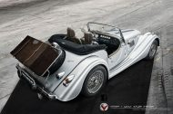 11 morgan plus 8 by vilner tuning 8 190x126 Vilner veredelt den offenen Exoten Morgan Plus 8