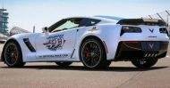 130425 corvettepacecar 2 190x99 Chevrolet Corvette Z06 Indy 500 Pace Car