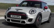 131078 mini wokrs john 9 1 190x101 Video: Promo Video! Stärkster Serien MINI JOHN COOPER WORKS