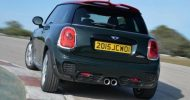 131078 mini wokrs john 9 5 190x100 Video: Promo Video! Stärkster Serien MINI JOHN COOPER WORKS