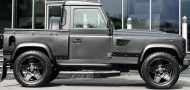 131205 Kahn Huntsman tuning 2 190x90 Land Rover Defender Flying Huntsman Pickup von Kahn Design