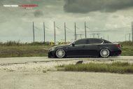 14484438292 4d5e84cc5a lexus gs 350 4 190x127 Brutal tief und mit schicken Vossen Wheels   Lexus GS 350