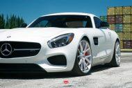 16809085053 05f40a6318 o tuning sls vossen 5 190x127 Neuer Mercedes–AMG GT S mit 21 Zoll Vossen Wheels Alufelgen