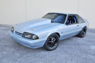 1991 ford mustang fox body kenny shaw 1 190x126 740 PS am Rad bei diesem 1991er Fox Body Ford Mustang