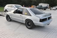 1991 ford mustang fox body kenny shaw 4 190x126 740 PS am Rad bei diesem 1991er Fox Body Ford Mustang