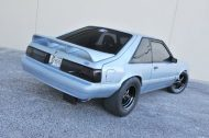 1991 ford mustang fox body kenny shaw 7 190x126 740 PS am Rad bei diesem 1991er Fox Body Ford Mustang