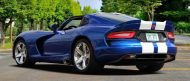 2013 2016 dodge viper targa conversion 1 190x81 Dodge Viper SRT by Prefix Performance als Targa & Cabrio