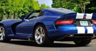 2013 2016 dodge viper targa conversion 1 310x165 Dodge Viper SRT by Prefix Performance als Targa & Cabrio