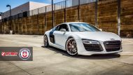 2014 audi r8 by hre performance wheels supercars 1 190x107 HRE Wheels P40SC auf dem Audi R8 V8 von TAG Motorsports