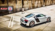 2014 audi r8 by hre performance wheels supercars 2 190x107 HRE Wheels P40SC auf dem Audi R8 V8 von TAG Motorsports