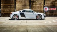 2014 audi r8 by hre performance wheels supercars 3 190x107 HRE Wheels P40SC auf dem Audi R8 V8 von TAG Motorsports