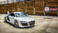 2014 audi r8 by hre performance wheels supercars 4 190x107 HRE Wheels P40SC auf dem Audi R8 V8 von TAG Motorsports