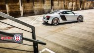 2014 audi r8 by hre performance wheels supercars 5 190x107 HRE Wheels P40SC auf dem Audi R8 V8 von TAG Motorsports
