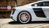 2014 audi r8 by hre performance wheels supercars 6 190x107 HRE Wheels P40SC auf dem Audi R8 V8 von TAG Motorsports