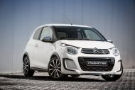2015 citroen c1 musketier tuning project 4 190x127 Musketier Exclusive tunt den kleinen Citroën C1