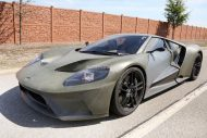2017 ford gt spied again on us roads 1 190x127 Neuer 2017er Ford GT erwischt...