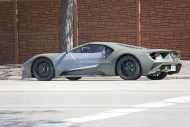 2017 ford gt spied again on us roads 4 190x127 Neuer 2017er Ford GT erwischt...