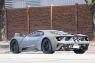 2017 ford gt spied again on us roads 5 190x127 Neuer 2017er Ford GT erwischt...