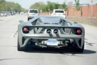 2017 ford gt spied again on us roads 7 190x127 Neuer 2017er Ford GT erwischt...
