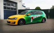 7 down is a golf gti lowrider with 10 190x117 VW Golf GTI 7 vom Tuner Camshaft & PP Performance
