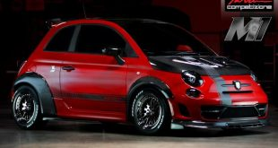 Abarth 500 by Road Race Motorsports tuning 1 310x165 Extremer Road Race Motorsports Abarth Fiat 500
