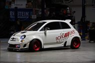 Abarth 500 by Road Race Motorsports tuning 7 190x127 Extremer Road Race Motorsports Abarth Fiat 500