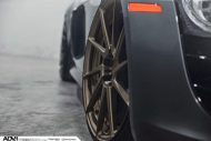 Audi R8 on ADV10R MV2 CS By ADV.1 Wheels tuning 11 190x127 ADV.1 Wheels Alufelgen (ADV10R MV2 CS) auf dem Audi R8 V10