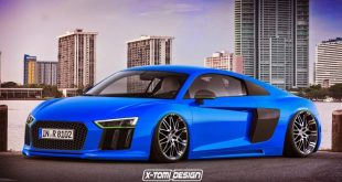 Audi R8 v10 x tomi tuning 1 310x165 Rendering: BMW 7er Facelift M7 Touring, Coupe & Cabrio