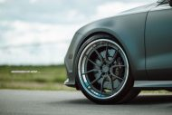 Audi RS7 On ADV5.0 Track Spec CS By ADV.1 Wheels 10 190x127 21 Zoll ADV.1 ADV5.0 Wheels auf dem Audi RS7