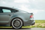 Audi RS7 On ADV5.0 Track Spec CS By ADV.1 Wheels 11 190x127 21 Zoll ADV.1 ADV5.0 Wheels auf dem Audi RS7