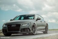 Audi RS7 On ADV5.0 Track Spec CS By ADV.1 Wheels 3 190x127 21 Zoll ADV.1 ADV5.0 Wheels auf dem Audi RS7