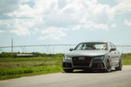 Audi RS7 On ADV5.0 Track Spec CS By ADV.1 Wheels 5 190x127 21 Zoll ADV.1 ADV5.0 Wheels auf dem Audi RS7
